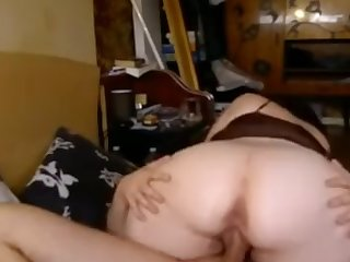 Real mother I´d like to fuck is copulated by his son homemade sexual relations