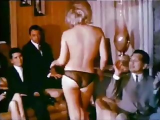 Hot Wife's Spoof Wife Swappers 1965