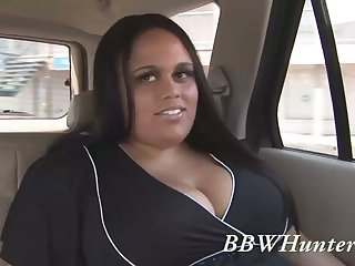 Wild SSBBW prostitute Christy Minx is more than obtainable to ride fat load of shit