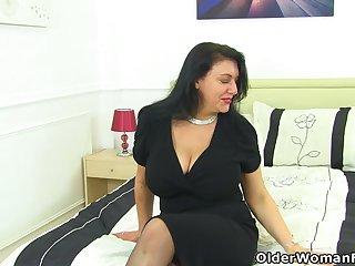 An doyen woman means fun fidelity 241