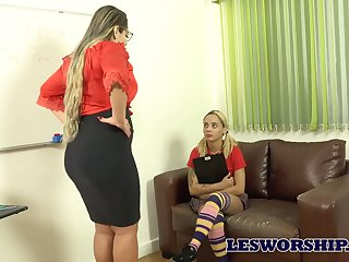 Wild and electrified Suise Slut definitely loves lesbian sex resolutely